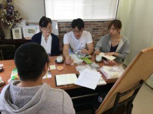 【産学連携企画】お菓子製造企業様を訪問し、勉強してきました!
