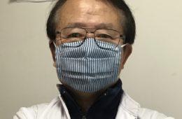 マスクと免疫力の自然薯王国🌱
